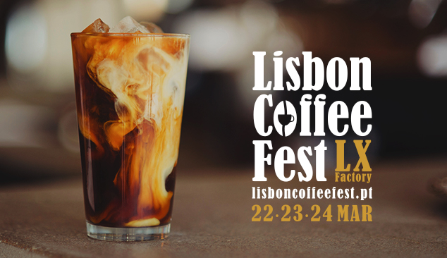 AICC promove Lisbon Coffee Fest